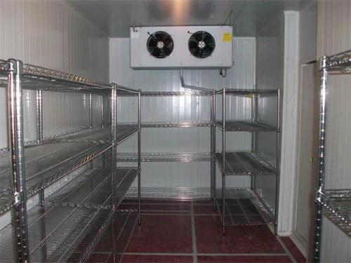 宇海食品冷库