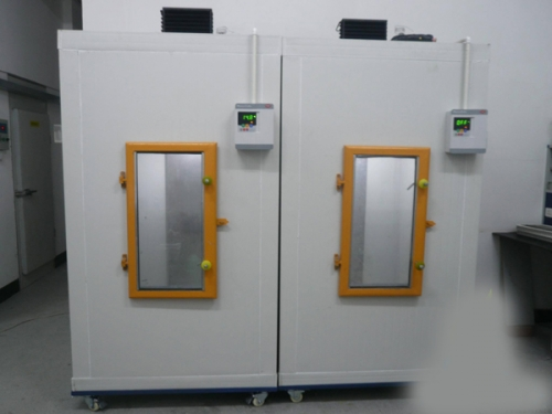 小型冷库安装时如何调试?