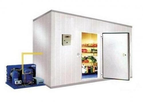 小型冷库设计的四个准确步骤