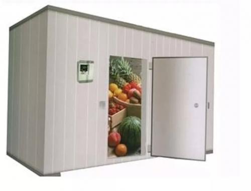 酒店工程之小型冷库设计、选材知识