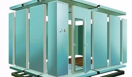 冷库库体的保养维护及使用技巧