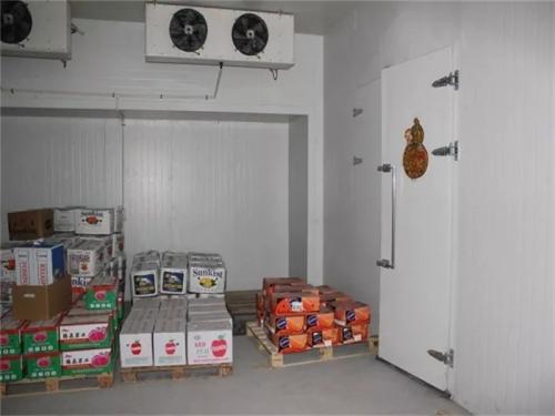 小型冷库的安装施工要点有哪些?
