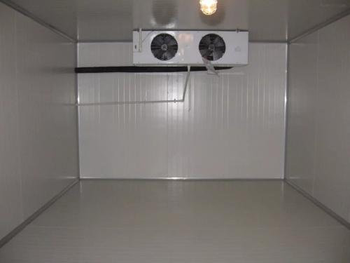 冷库系统维修保养方案