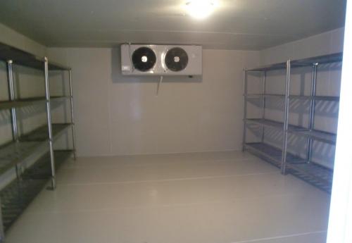简单明了---冷库系统各部件名称作用及维修方法