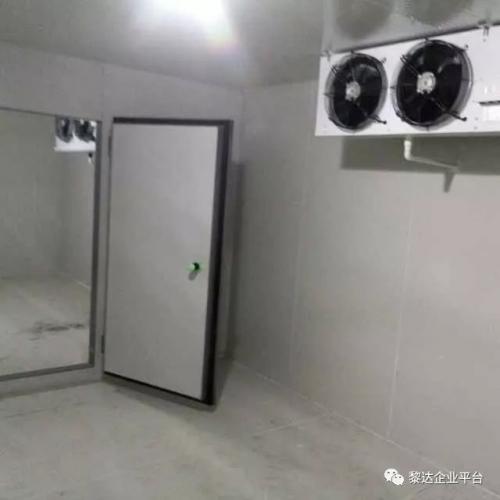 装配式冷库安装要求及方法