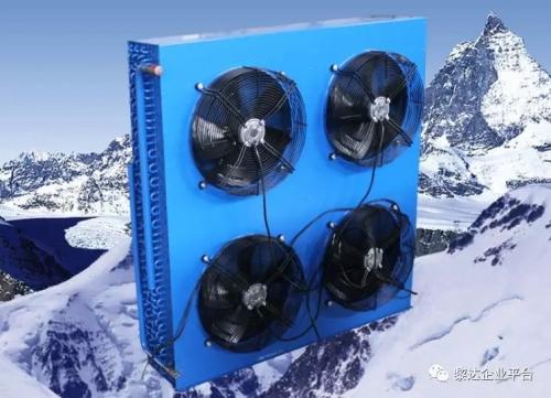 系统的学习冷库设备及制冷系统的相关知识
