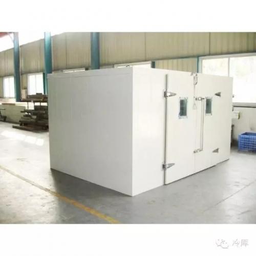 如何控制和降低冷库运营成本