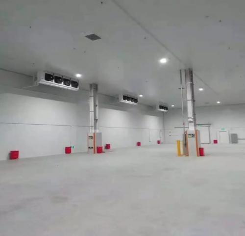 冷库安装的配置应如何选用?