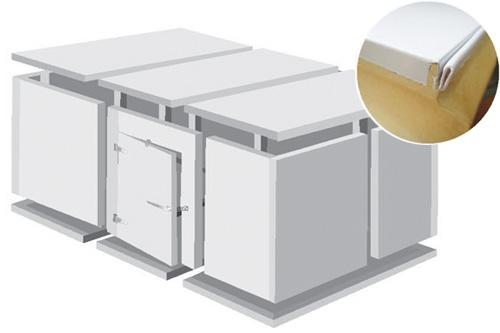 小、中、大型冷库的地面保温有何区别